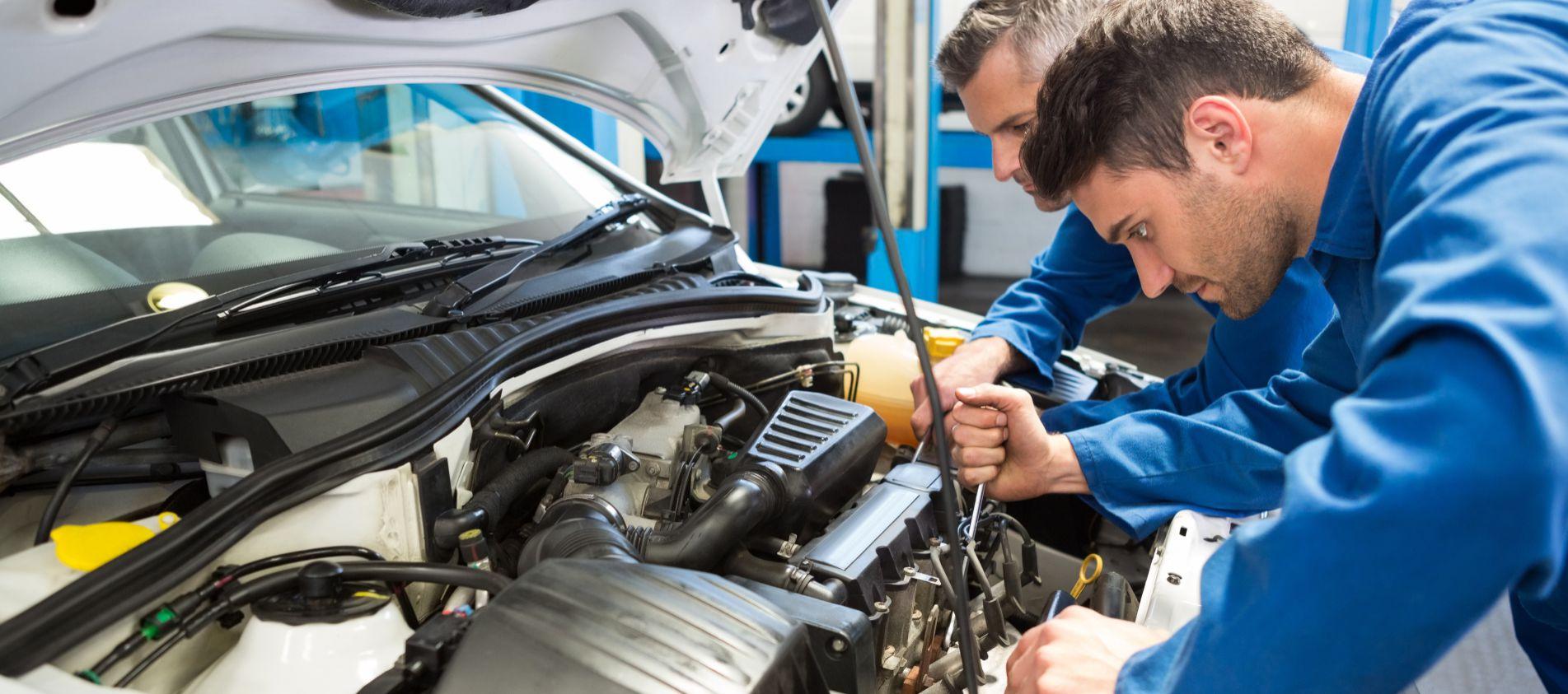 Как определить, что двигатель авто нуждается в ремонте