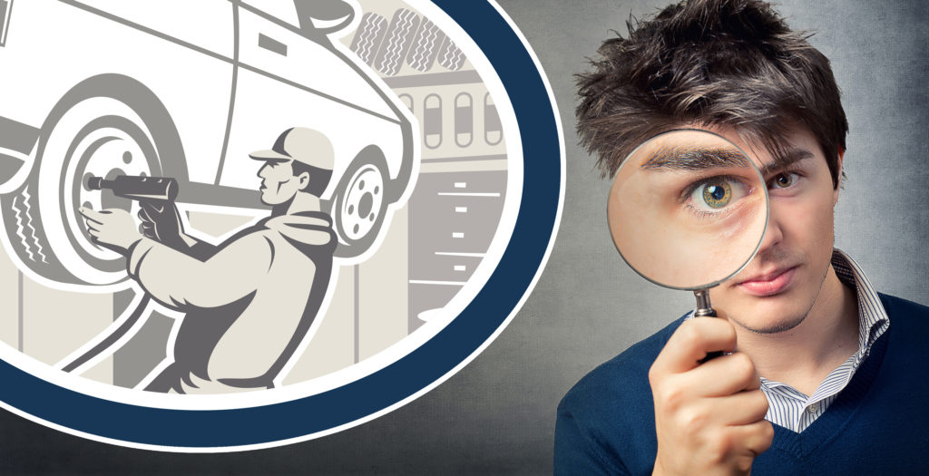 Основные виды кузовных работ - Автожурнал MyDucato