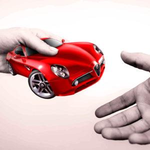 Как правильно сдать автомобиль в ремонт